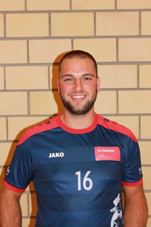 #16 Fabian Graf