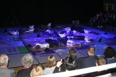 Rehnopoly – einmaliges Spektakel in Rehetobel
