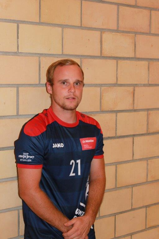 #21 Lars Zähner