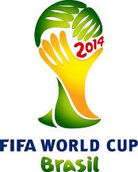 Fussball-WM auf dem Sportplatz