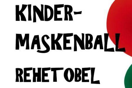 Kinder-Maskenball Rehetobel