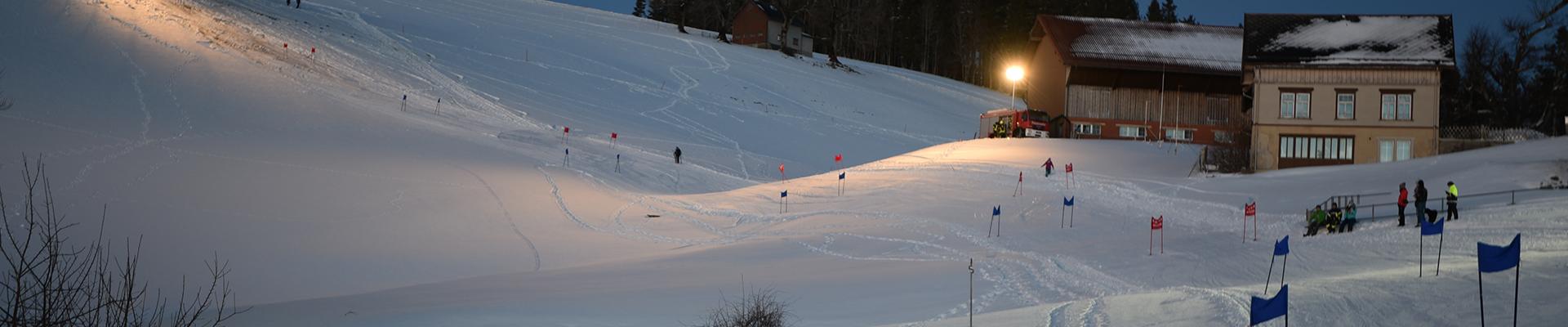 Rechtobler Dorfskirennen: Samstag, 19. Januar 2019