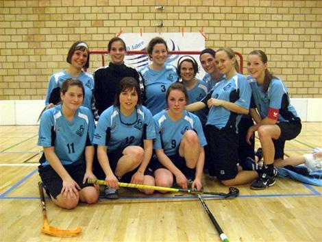 Unihockey 3. Liga
